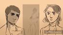 Non Stop Hamilton Animatic -Szin's Animation