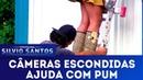 Ajuda com Pum - Fart Girl Prank | Câmeras Escondidas (10/03/19)