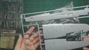 Обзор Avro Lancaster 1:72 от NOVO
