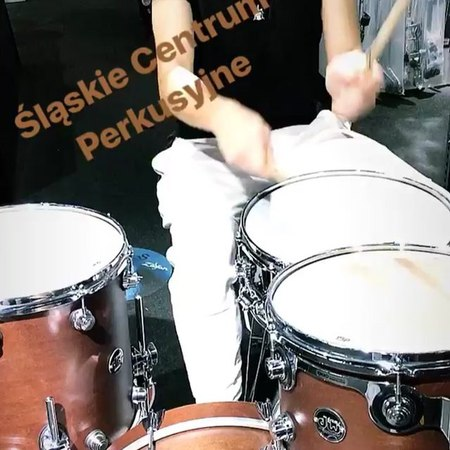 "I G O R F A L E C K I on Instagram: ""Visit ang shopping at @slaskie_centrum_perkusyjne 👉🥁drumming dwdrums drummer @dwdrums @vicfirth @sabiancym..."