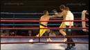 Kristaps Zutis LAT VS Ivars Jaundzeikers Magadan Fights 27 01 2014