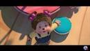 Мончичи Каури мончижужа Детский мультфильм на русском языке