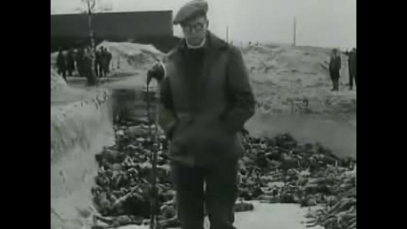 Shoa-Dahau,Aushwitz-1945