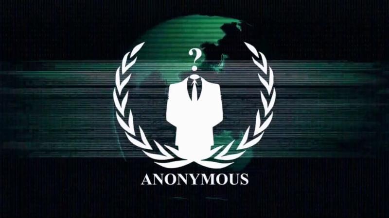 GER Anonymous Operation 13 Phase 2 Artikel13 SaveYourInternet Uploadfilter