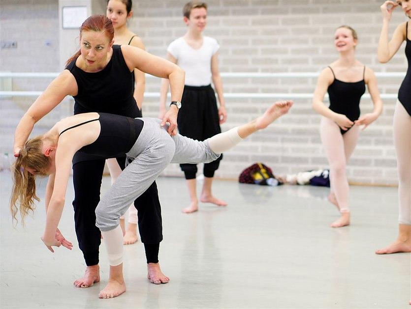 Купить диплом хореографа