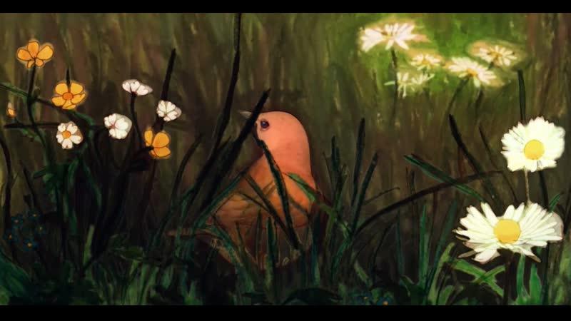 Lana Del Rey feat. Sean Ono Lennon – Tomorrow Never Came (Animation Exerpt)