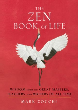 Zen Book of Life - Mark Zocchi