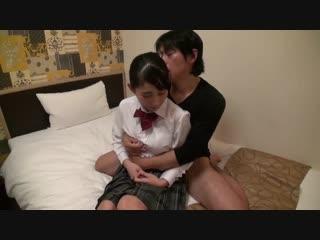 Minami Mayu, Ooura Manami, Fukada Yuuri, Asada Yuuri, Tsubakii Emi, Tsubakii Emi [, Японское порно, Schoolgirl]