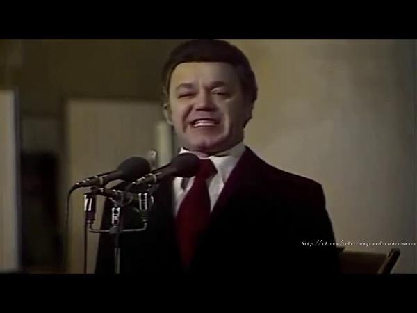 Иосиф Кобзон и Георгий Мовсесян - Родная страна (Г.Мовсесян - В.Гин) (1979)