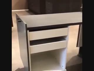 Расширения рабочего пространства на кухне - Идеальный ремонт