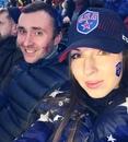 Анастасия Сердобинцева фотография #2