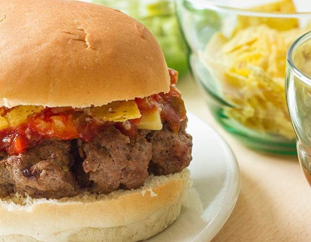 10 рецептов и 10 секретов потрясающих бургеров, изображение №8