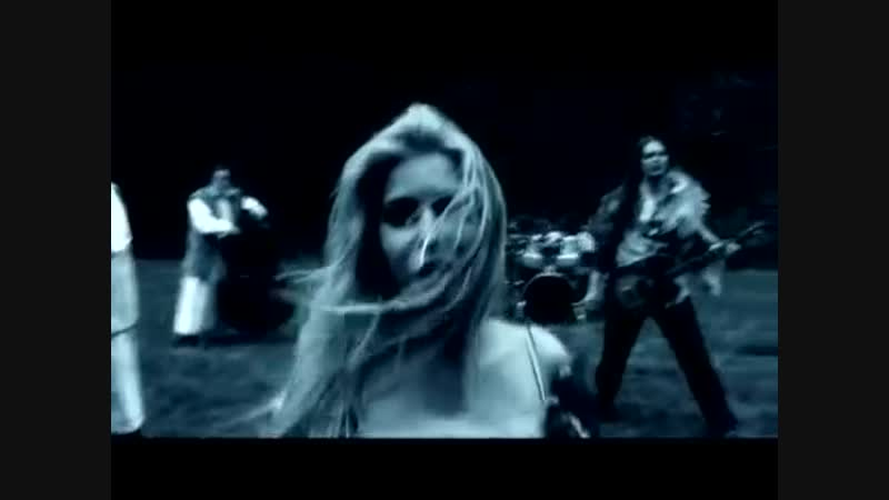 DALRIADA - Hajdútánc (2011) official clip