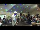 BATTLE TIME | 1/4 Hip Hop Pro | Mike Aaren vs Dema()