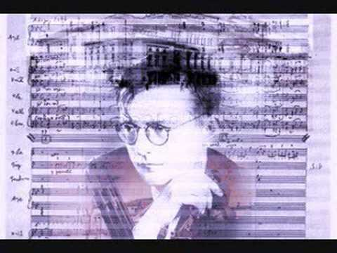 Shostakovich - Cheryomushki, Op. 105 - Part 1