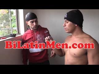 Bilatinmen king and steroid