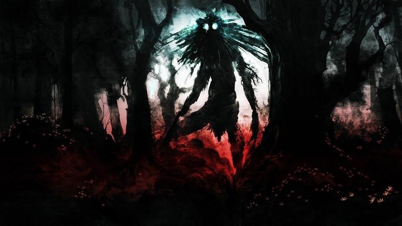 Garry's Mod Horror map Страшные карты 1