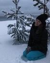 Аня Засекас фото №23