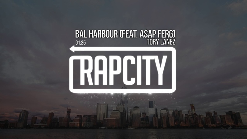 Tory Lanez - Bal Harbour (Feat. A$AP Ferg) (Prod. C Sick)