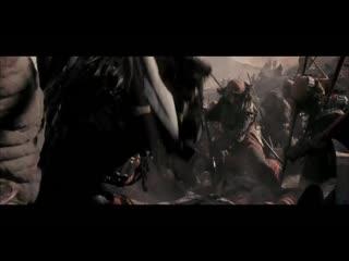 Интересное видео №46 - ТОП5 Самых кровавых воин