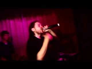 Detsl aka le truk show in pink cadillac nightclub by one promo