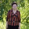 Tatyana Alexandrovna