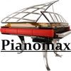 Pianomax — Настройка пианино, роялей №1.