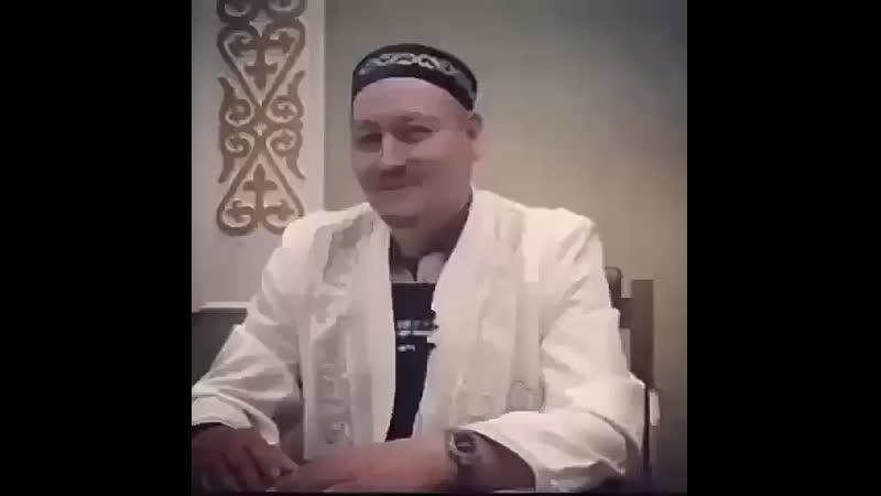 Ұстаз Абдусаттар Сманов