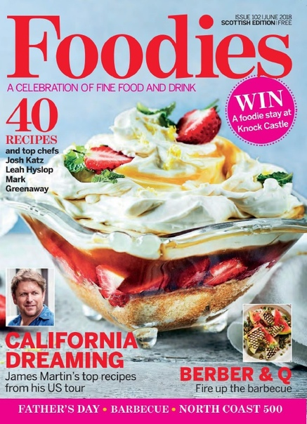 Foodies+Magazine+June+2018