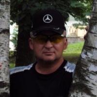 Геннадий Серов