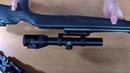 О кронштейнах для оптики на карабин Blaser R8.