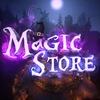 MagicStore ৩ Лучший магический сервер