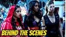 Boo 2 A Madea Halloween Behind the Scenes Tyler Perry Inanna Sarkis Yousef Erakat 2017