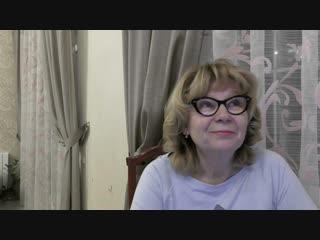 Отзыв о марафоне Елены Кален Татьяны Ворониной