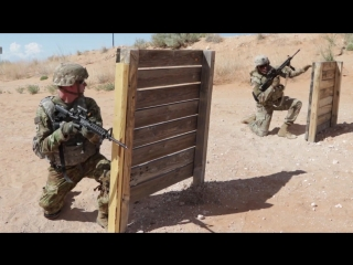4-6 infantry shoot, move and communicate el paso, tx, united states 20.09.2018