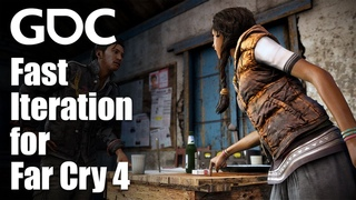 Fast Iteration for Far Cry 4 - Optimizing Key Parts of the Dunia Pipeline