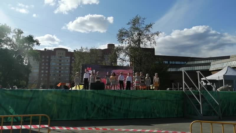 Площадь Химиков ВЭА Мистер Жук