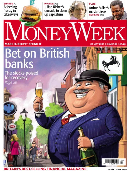 MoneyWeek 24.05.2019