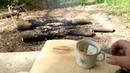 Чай из ферментированных листьев черемухи