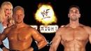 WWE 2K19 Jeff Jarrett vs Ken Shamrock, Heat '99, King Of The Ring Qualifying Match (Part 2)