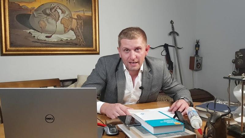 Евгений Бычковский: биография, блогер, кто такой, инстаграм