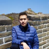 Данил Елаев