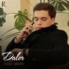 Обложка Voy Alam - Daler
