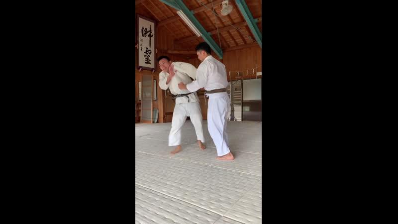 Yokomenuchi sankyo omote