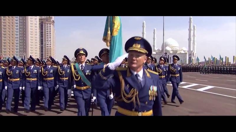KIFA _ MC x FLAMING яизказахстана (Официальное видео)