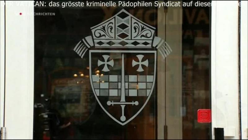 Nicht nur die Pfaffen missbrauchen Kinder Auch die Nonnen im Damianeum Warburg waren eifrige Kinderschänder