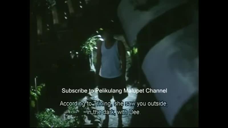 430. Laro sa baga (2000) Filipíny