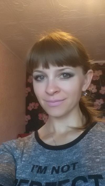 Агата Воробьева (Матвеева)