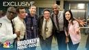 Behind the Scenes with Sean Astin Brooklyn Nine Nine Digital Exclusive