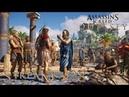 Прохождение Assassin's Creed Odyssey 28 PC DLC Судьба Атлантиды Эпизод 1 4 2